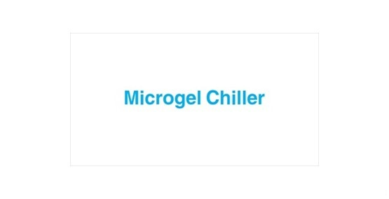 Microgel Chiller